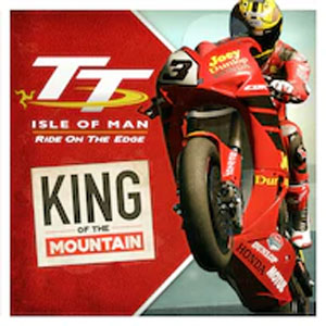 TT Isle of Man King of the Mountain