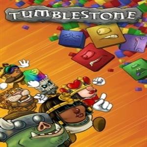 Tumblestone Arcade DLC
