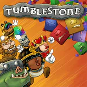 Buy Tumblestone Arcade DLC Xbox One Compare Prices