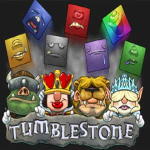 Buy Tumblestone Nintendo Wii U Compare prices