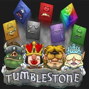 Buy Tumblestone CD Key Compare Prices