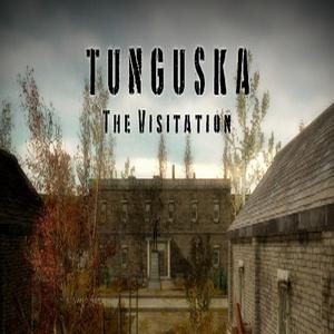 Tunguska The Visitation