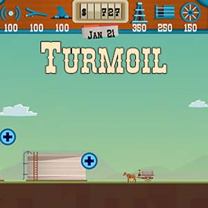Buy Turmoil CD Key Compare Prices