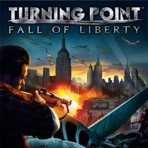 Buy Turning Point Fall of Liberty CD Key Compare Prices