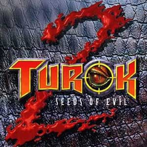 Buy Turok 2 Seeds of Evil CD Key Compare Prices