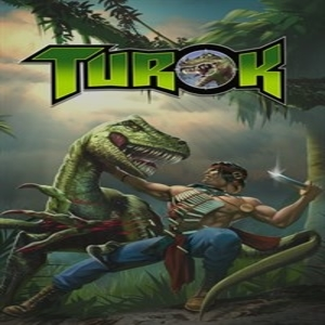 Buy Turok Xbox One Compare Prices