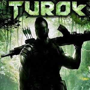 Buy Turok Xbox 360 Code Compare Prices