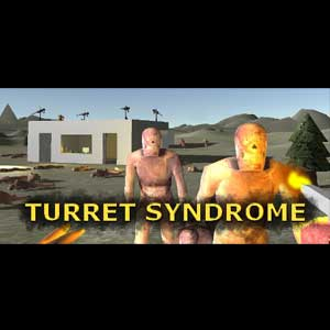 Buy TURRET SYNDROME CD Key Compare Prices