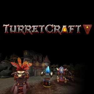 TurretCraft