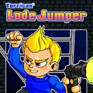 Buy Turrican Lode Jumper CD Key Compare Prices