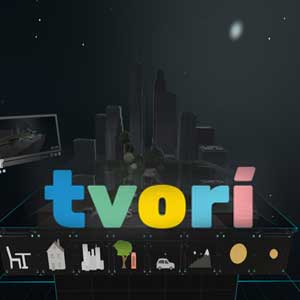 Buy Tvori CD Key Compare Prices
