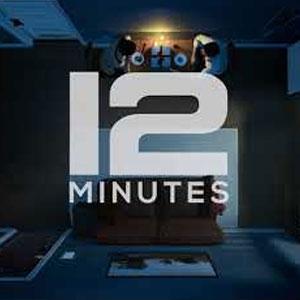 Buy Twelve Minutes Xbox Series X Compare Prices