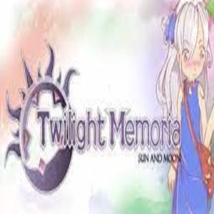 Twilight Memoria