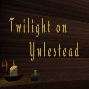 Twilight on Yulestead