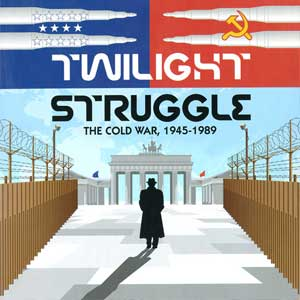 Buy Twilight Struggle CD Key Compare Prices