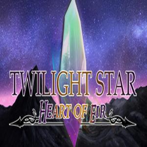 TwilightStar Heart of Eir