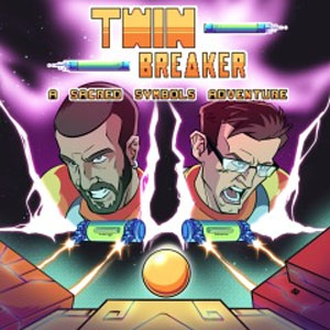 Buy Twin Breaker A Sacred Symbols Adventure Xbox One Compare Prices