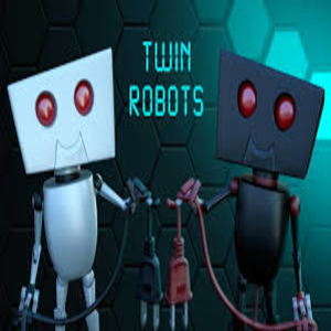 Buy Twin Robots PS5 Compare Prices