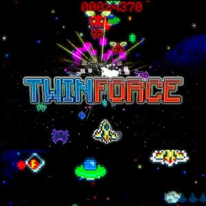 Buy TwinForce CD Key Compare Prices