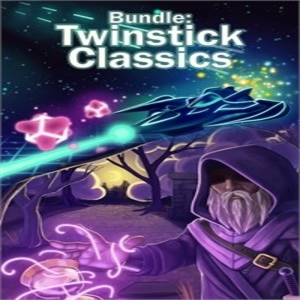 Buy Twinstick Classics Bundle Xbox One Compare Prices