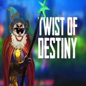 Buy Twist of Destiny CD Key Compare Prices