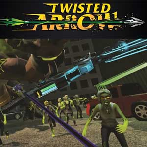Buy Twisted Arrow CD Key Compare Prices