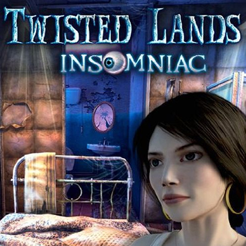 Buy Twisted Lands Insomniac CD Key Compare Prices