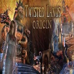 Buy Twisted Lands Origin CD Key Compare Prices