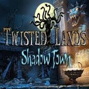 Buy Twisted Lands Shadow Town CD Key Compare Prices