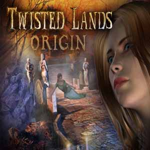 Twisted Lands Trilogy