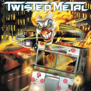 Buy Twisted Metal PS3 Game Code Compare Prices