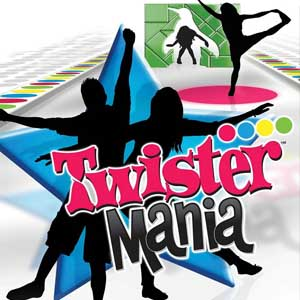 Buy Twister Mania Xbox 360 Code Compare Prices