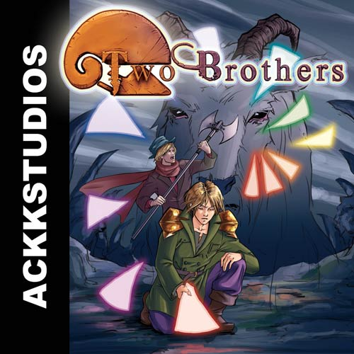 Buy Two Brothers CD KEY Compare Prices