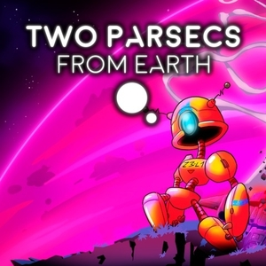 Buy Two Parsecs from Earth PS4 Compare Prices