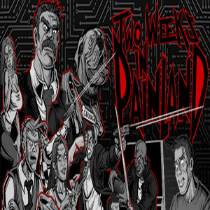 Buy Two Weeks in Painland CD Key Compare Prices