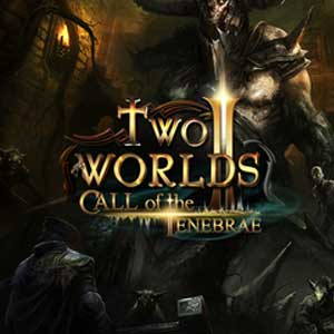 Buy Two Worlds 2 Call of the Tenebrae CD Key Compare Prices