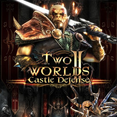 Buy Two Worlds 2 Castle Defense CD Key Compare Prices