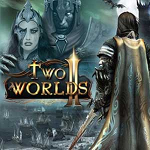 Buy Two Worlds 2 PS3 Game Code Compare Prices