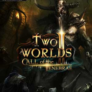 Buy Two Worlds 2 HD Call of the Tenebrae CD Key Compare Prices