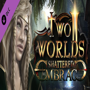 Two Worlds 2 Shattered Embrace