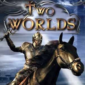 Buy Two Worlds CD Key Compare Prices
