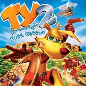 Buy TY the Tasmanian Tiger 2 CD Key Compare Prices