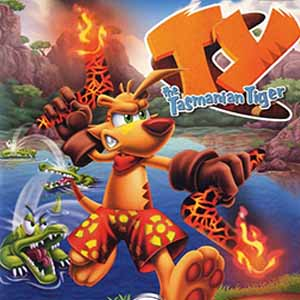 Buy TY the Tasmanian Tiger 4 CD Key Compare Prices