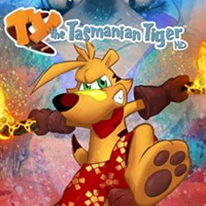 Buy TY the Tasmanian Tiger HD Xbox Series X Compare Prices