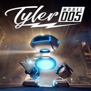 Tyler Model 005