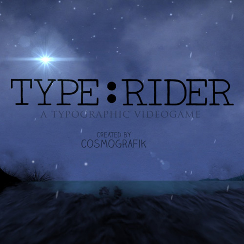 Buy Type Rider CD KEY Compare Prices