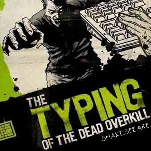 Buy Typing of the Dead Overkill Shakespeare CD Key Compare Prices