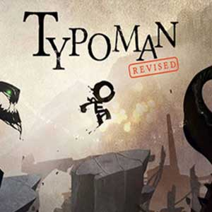 Buy Typoman Revised CD Key Compare Prices