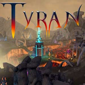 Buy Tyran CD Key Compare Prices