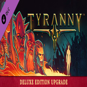 Tyranny Overlord Edition Upgrade Pack